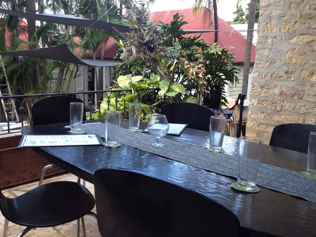Zion modern kitchen opens in christiansted st croix for Modern zion kitchen