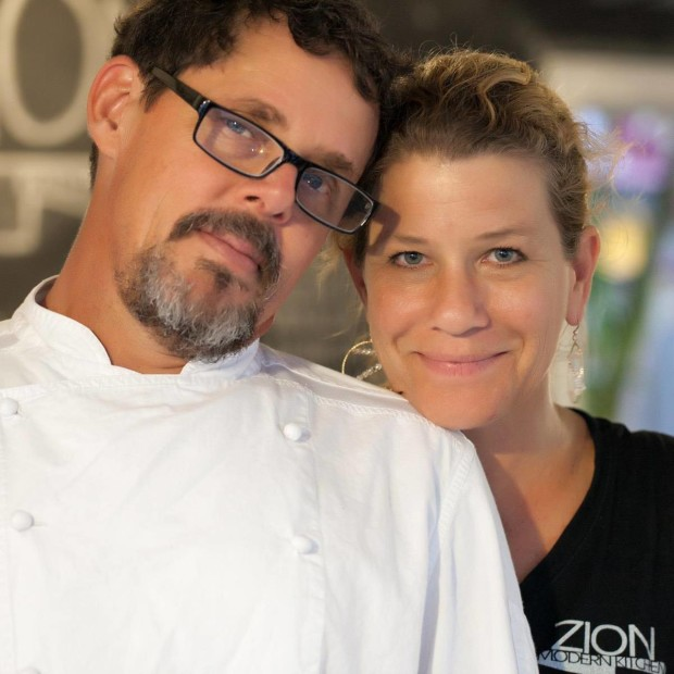 Characters of the caribbean katherine pugliese st for Zion modern kitchen st croix