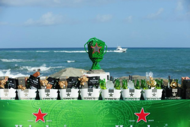 Photo Credit: Puerto Rico Heineken International Regatta